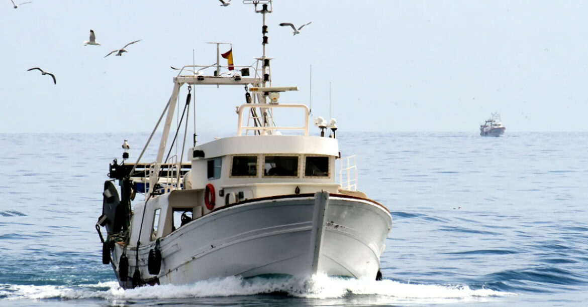 How To Get Started With Deep-Sea Fishing